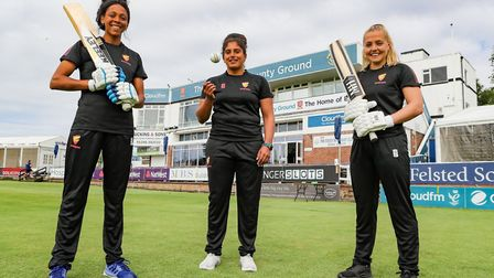 The London and East Women's cricket hub will now be known as Sunrisers