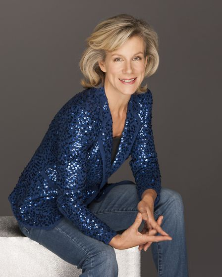 Juliet Stevenson who lends her voice to an installation at the Donmar Warehouse