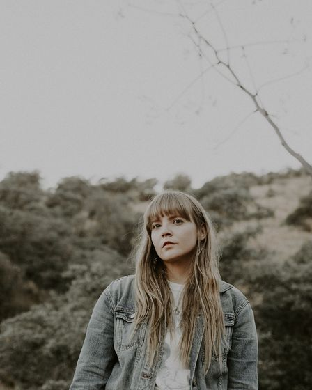 Courtney Marie Andrews Old Flowers album is reviewed this week