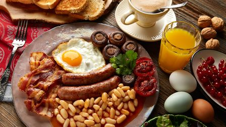 The best cafes and restaurants for brunch in Hackney, east London. Image: Getty