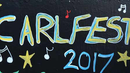 CarlFest 2017. Pictures; Mick Howes