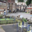 Stamford Hill Primary School. Picture: Google Maps