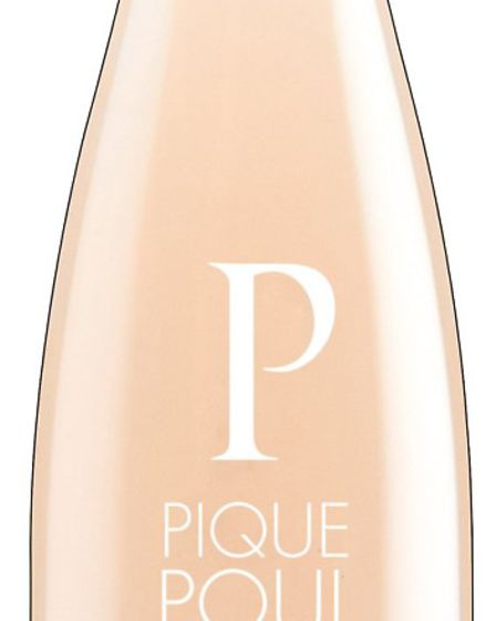 Rose wine reccs and 1: Haut Gl�on in the Vall�e du Paradis, source of fine ros� 2: More and more