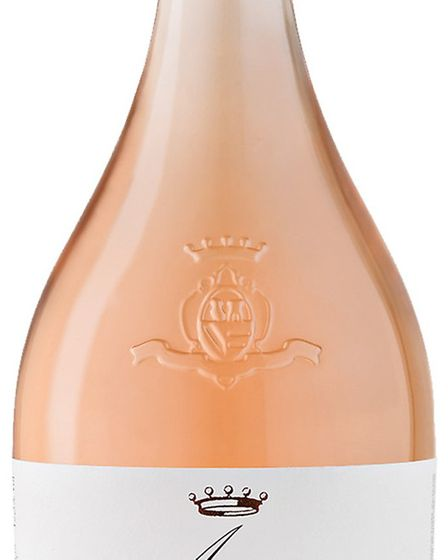 Rose wine reccs and