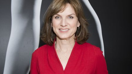 Fiona Bruce is the new presenter of Question Time. Photograph: David Jensen/PA Wire.