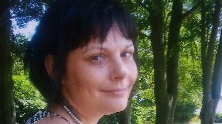 Emma Williams has been missing since Friday. Photo courtesy of Suffolk Police.