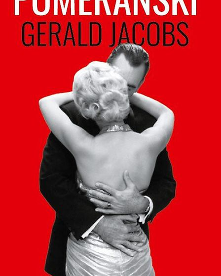 Pomeranski by Muswell Hill author Gerald Jacobs is published by Quartet Books