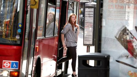The bus fee changes are part of TfL's bailout deal from the government. Picture: Richmond Council