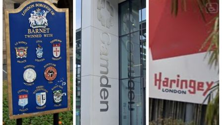 Campaigners have criticised Barnet, Camden and Haringey councils for failing to use powers at their