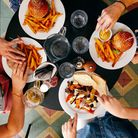 Restaurants can offer 50 per cent off up to �10. Picture: Dan Gold/Unsplash