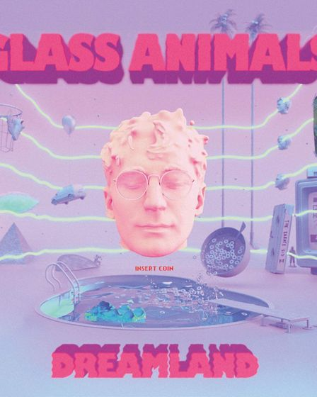 Glass Animals release their new album