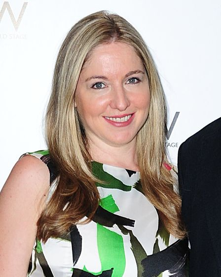 Victoria Coren Mitchell. Picture: PA/Ian West