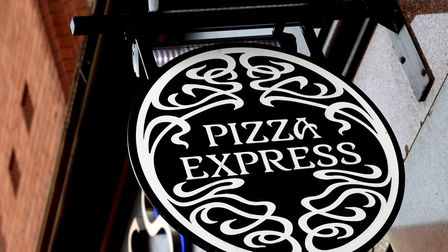 Pizza Express is to close its Hampstead store. Picture: PA