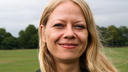 Sian Berry wants a universal basic income.
