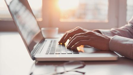 A VPN is an affordable way to secure your digital devices. Picture: Getty Images