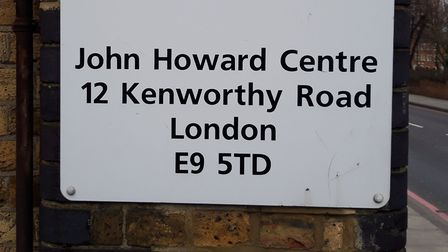 The John Howard Centre:Picture Ken Mears