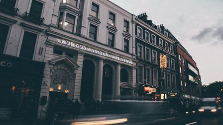 The Jazz Cafe in Camden Town reopens after lockdown with small scale gigs