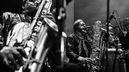 The Jazz Cafe Reopens this month with a series of seated gigs picture by Siobhan Bradshaw