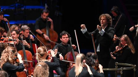 Prom 72: Symphonie Fantastique: performed last year by the Aurora Orchestra, conducted by Nicholas C