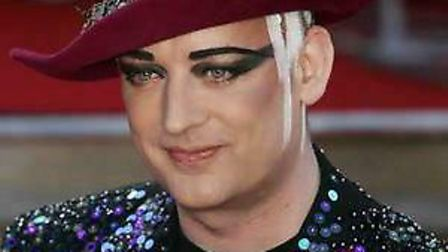 Boy George will be taking part in JW3's online Big Night In at 8pm on September 10