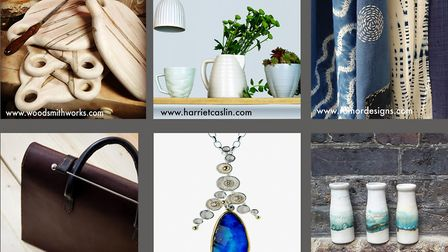 Handmade in Highgate 2020 showcases many local craftspeople and designers
