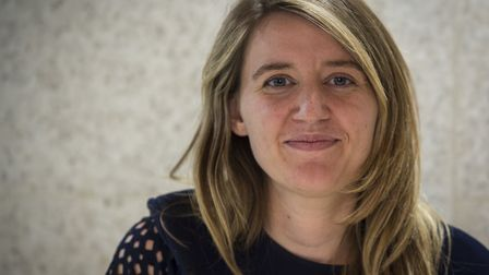 Cllr Georgia Gould replaces Southwark Council's leader Peter John. Picture: PA/Lauren Hurley