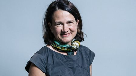 Catherine West MP. Picture: Chris McAndrew (Creative Commons licence CC BY 3.0)