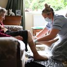 The homecare workers were each awarded between £850 to £17,000 dated back to 2016. Picture: Daniel L