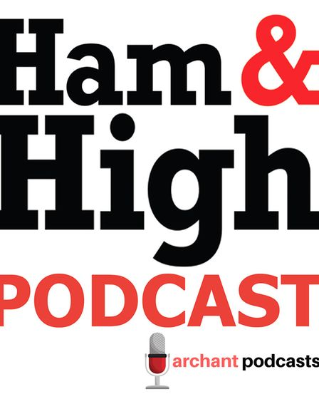 Ham-High-Podcast-logo