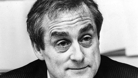 Fleet Street legend Sir Harold Evans who has died in New York aged 92. Picture: PA