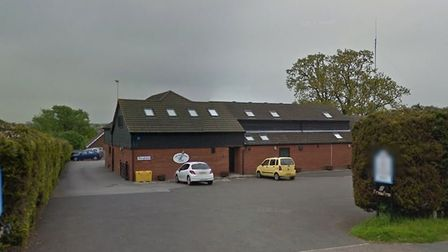 Three Rivers Veterinary Group in Beccles. Picture: Google