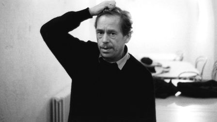 Pro-democracy demonstrations led by Vaclav Havel during 1989 resulted in the resignation of the ruli