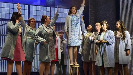 The Lowestoft Players most recent musical, Made in Dagenham, was hailed a success at the Players The