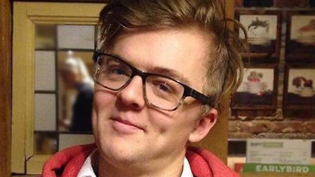The family of Daniel Blowers have paid tribute to the 'incredible young man'. Photo: Norfolk Constab
