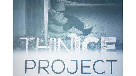 Thin Ice Project provides emergency accommodation and specialist support for those that find themsel
