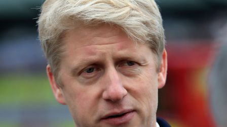 File photo dated 12/01/18 of former minister Jo Johnson who will say fellow Tories should vote down