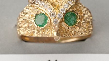 Detectives from Operation Maxim have seized high-value south Asian jewellery and ornaments