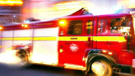 Belsize Fire Station has been earmarked for closure