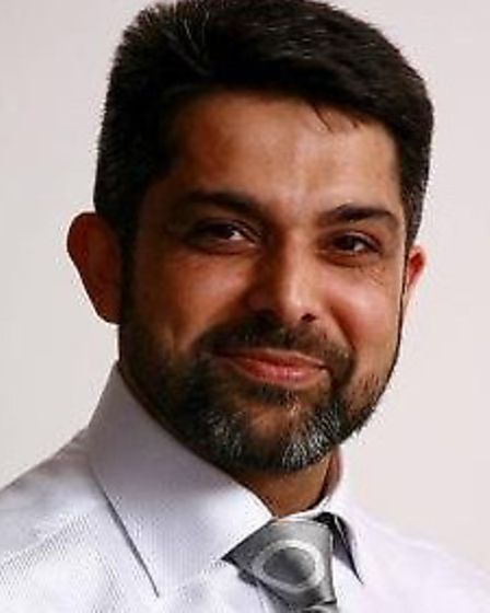 Cllr Muhammed Butt says the proposed new rules will make the system fair