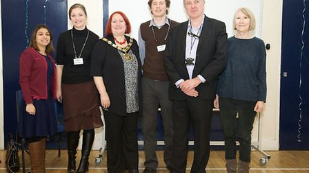 Community Time Camden was launched at The Abbey Community Centre in Kilburn