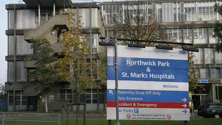 Northwick Park Hospital will be given £168k to improve maternity services