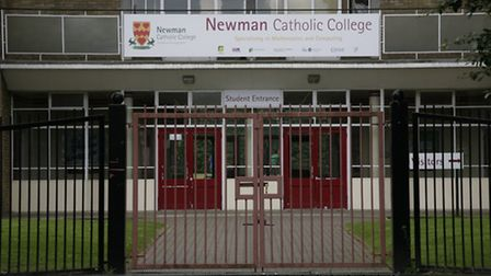 Newman Catholic College