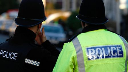 Hunt is on to find the vicious robber who struck in Kingsbury