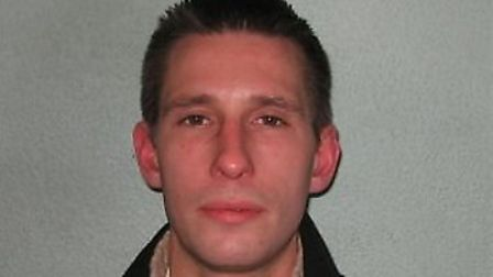 Robert Duff, who has been missing since January 12