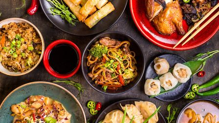 TripAdvisor's top Chinese Takeaways in Waveney. Picture: Getty Images/iStockphoto