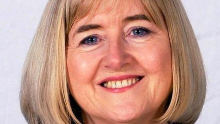 Christine Gilbert is the interim Chief Executive of Brent Council