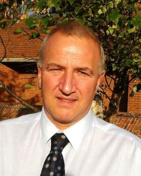 Phil Aves, Change Manager, Lowestoft Rising.