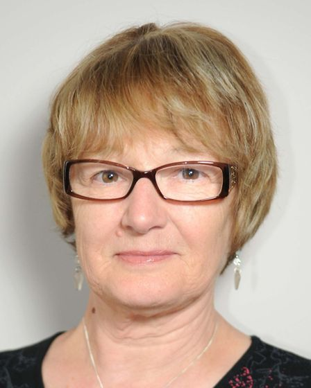 Cllr Ann John OBE is shocked by the decision