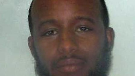 Abshir Mohamed is this week's Wanted Wednesday suspect