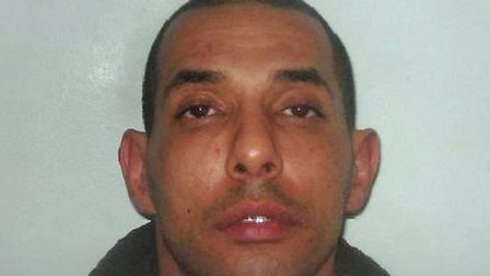 Yousef Hammoumi is wanted in connection with a burglary in the NW10 area